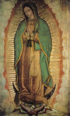 El Silencio de Maria