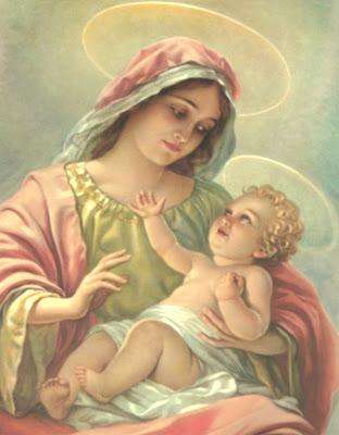 ¿Como hablar de Maria hoy?